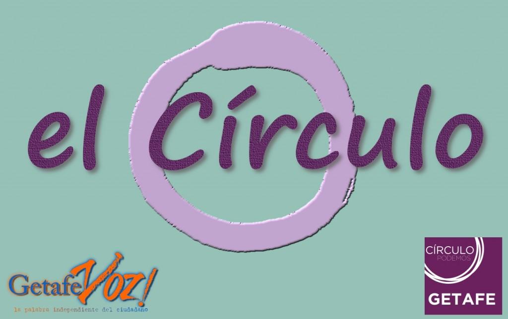 logo radio el circulo podemos getafe