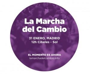 marcha 31E