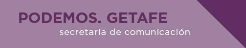 Acta Grupo de Comunicación Podemos Getafe: 27-febrero-2018
