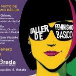 Taller de feminismo básico