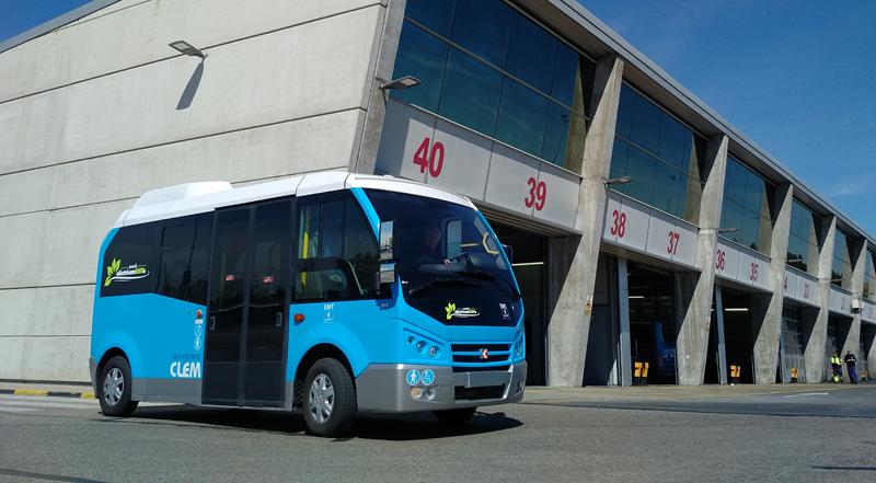 Podemos Ahora Getafe propone la instalación de un autobús lanzadera que una Getafe Central con el Hospital