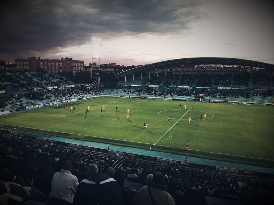 Podemos Getafe propone que el alquiler del Coliseum se destine a ayudar a las entidades deportivas