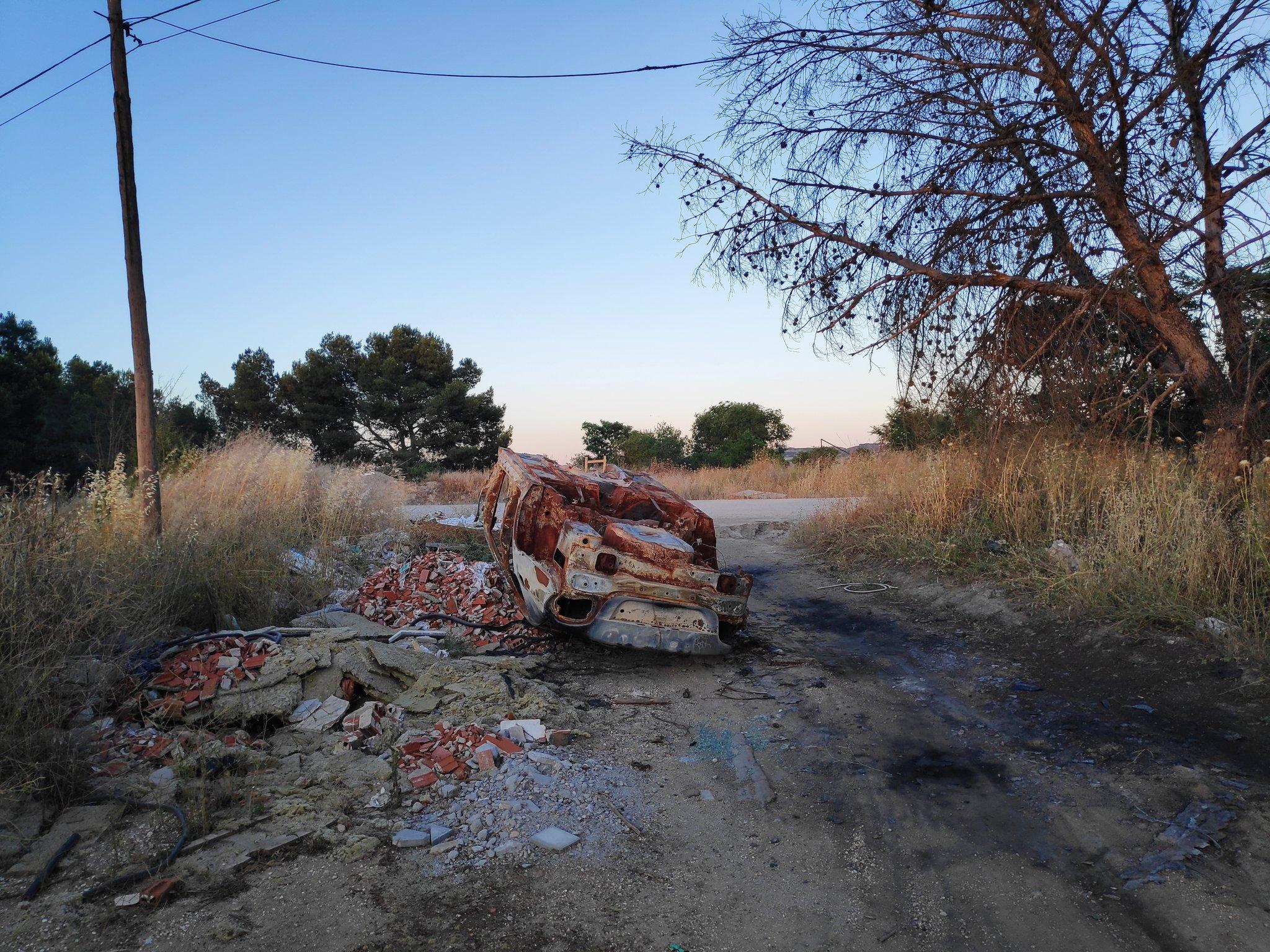 Podemos Getafe pedirá al Pleno medidas para proteger los caminos de Getafe