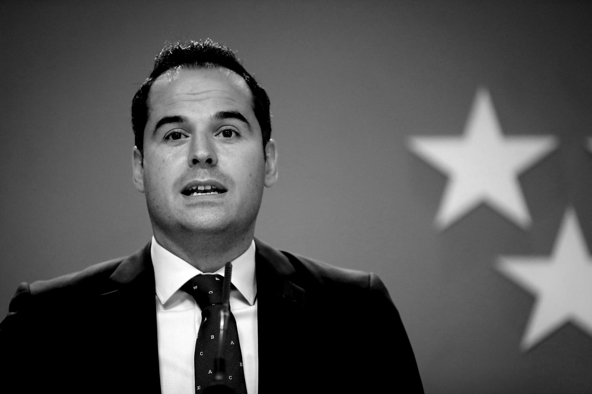"""""""Ciudadanos es el responsable de que ningún euro regional haya llegado para cubrir las políticas sociales de Getafe"""""""