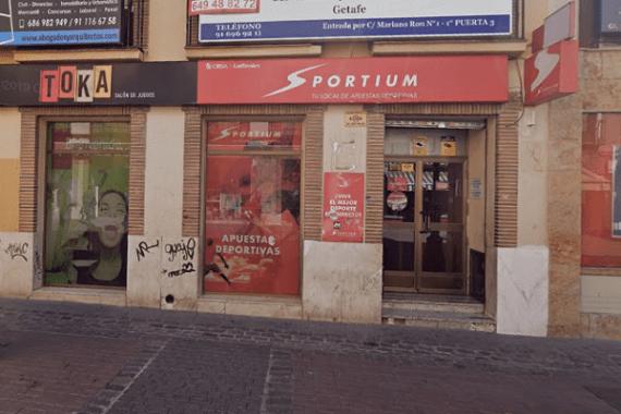 """""""La Comunidad de Madrid favorece que el dinero del juego vaya a paraísos fiscales"""""""