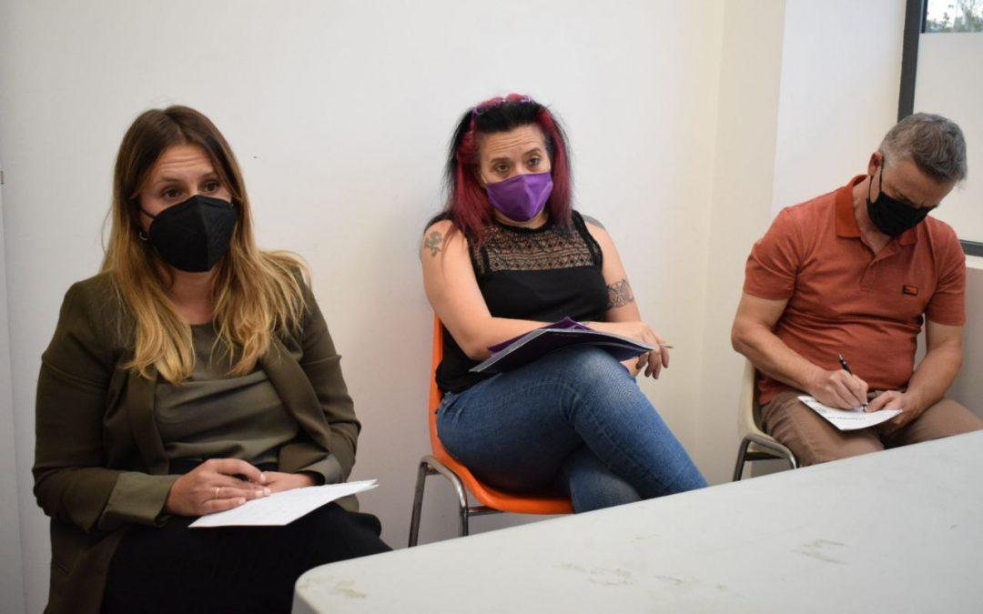 Unidas Podemos llevará la situación de Corrugados en Getafe a la Asamblea de Madrid