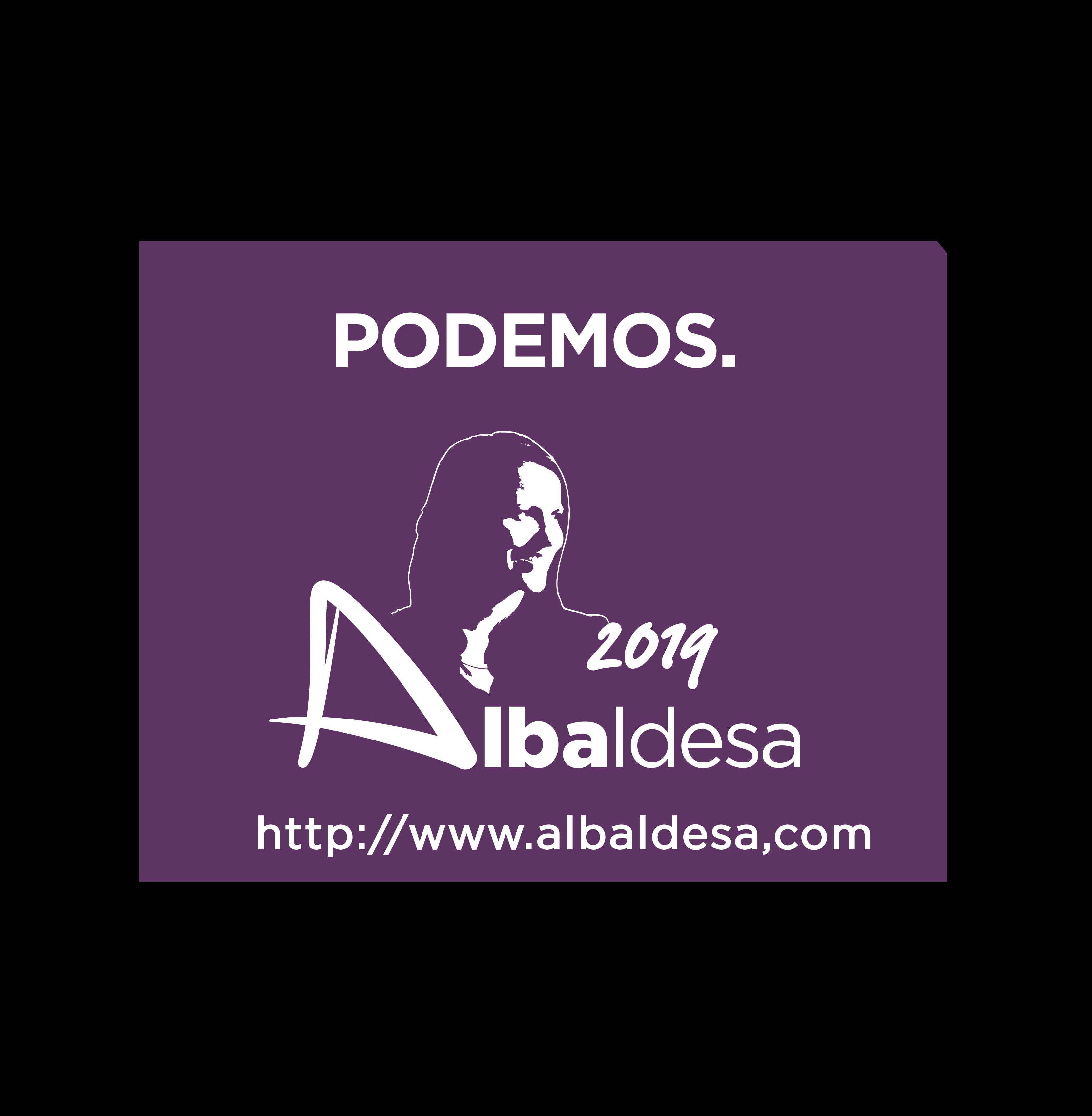 Albaldesa