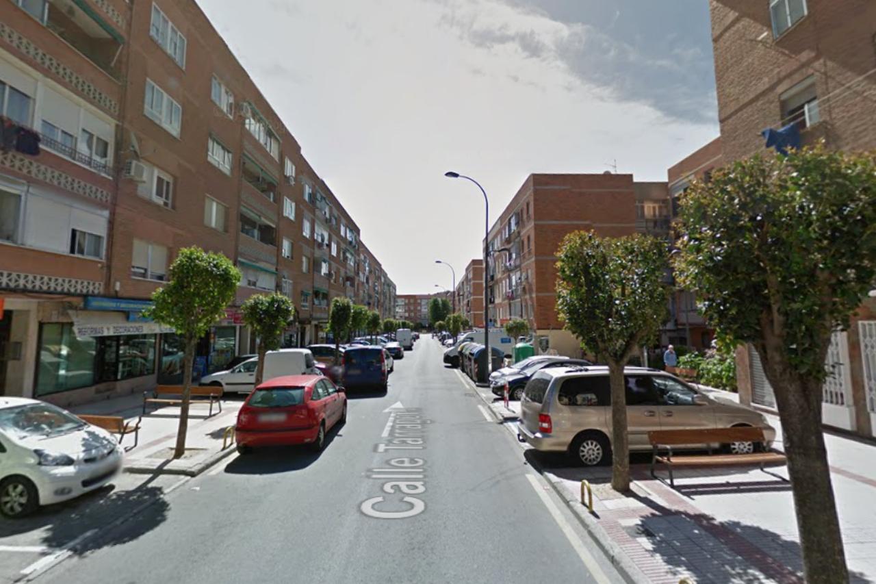 Podemos solicita instalar pasos peatonales elevados en la Calle Tarragona
