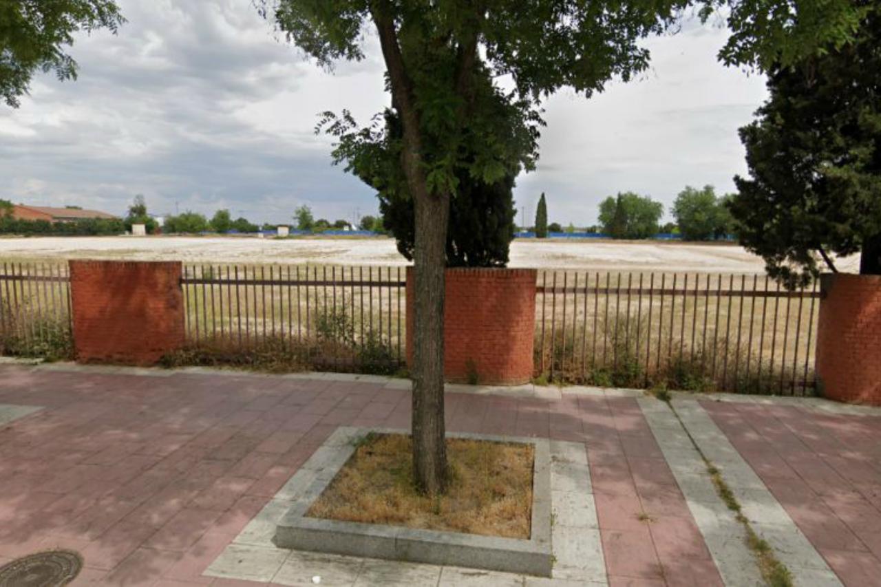 Podemos pregunta al gobierno municipal las razones por las cuales no han comenzado las obras del Polideportivo San Isidro