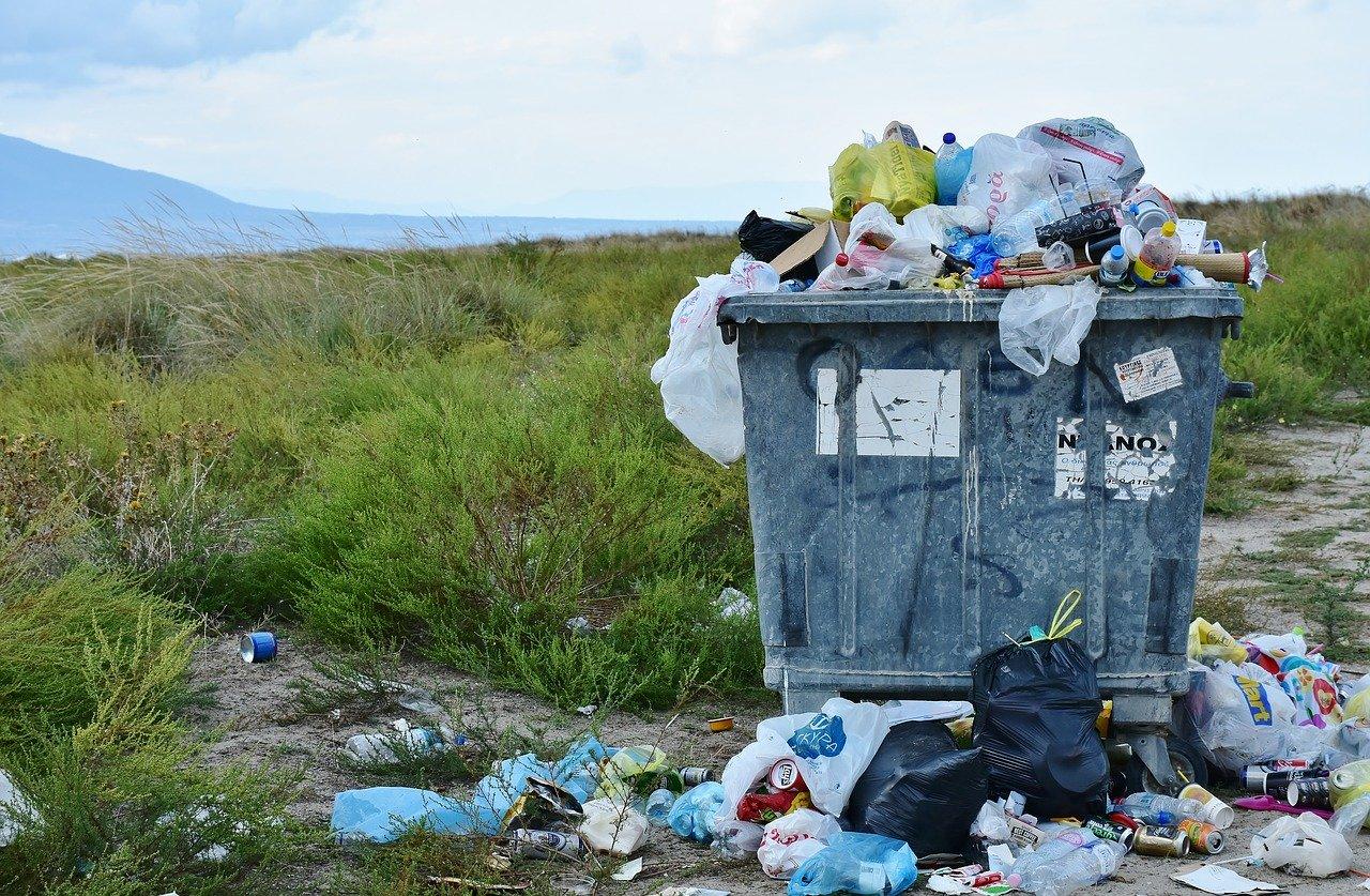 Podemos Getafe solicita la creación de un órgano de coordinación de residuos en la Comunidad de Madrid
