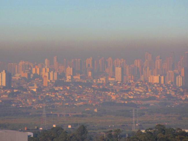 """""""El COVID-10 es más letal en ciudades contaminadas como Getafe"""""""