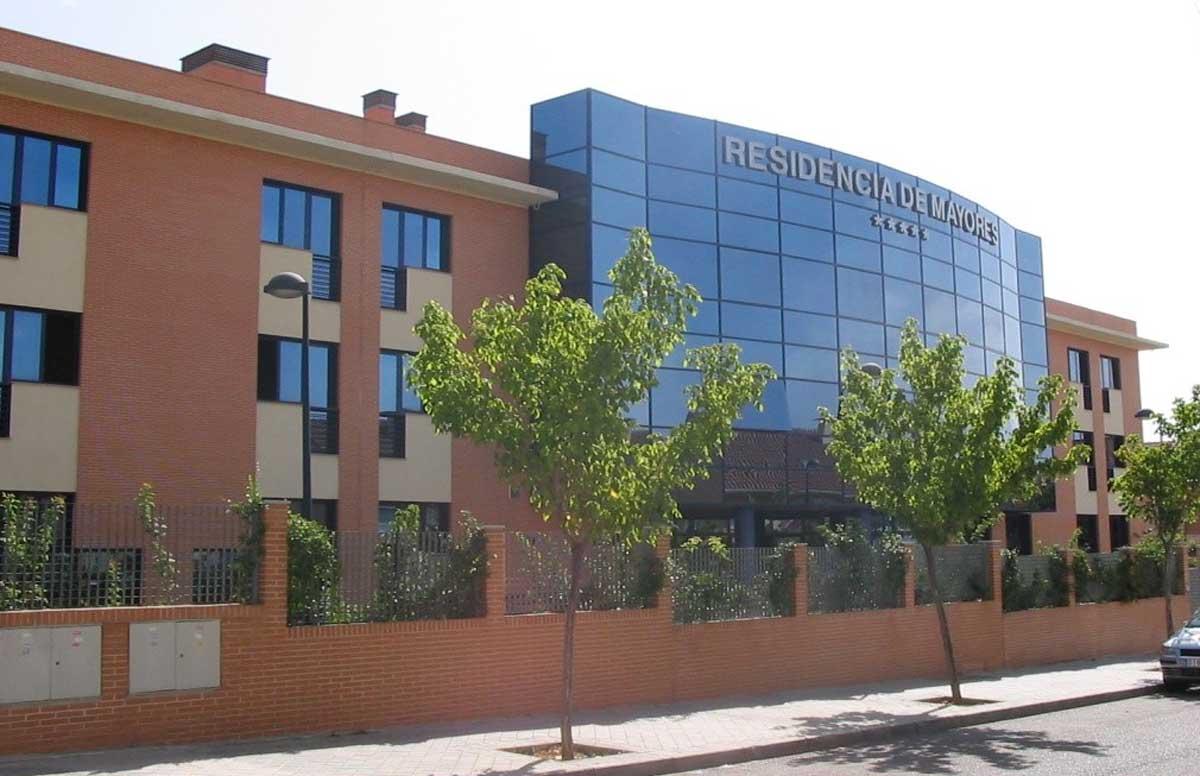 Podemos Getafe solicita al Gobierno regional que cumpla la orden judicial de medicalizar todas las residencias del municipio