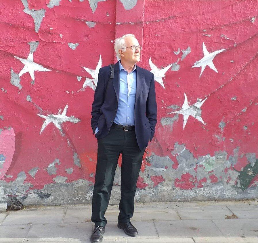 Agustín Moreno,  candidato de Unidas Podemos, participará en el acto organizado por la Plataforma por la Escuela Pública