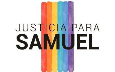 Podemos Getafe condena el asesinato homófobo de Samuel en A Coruña