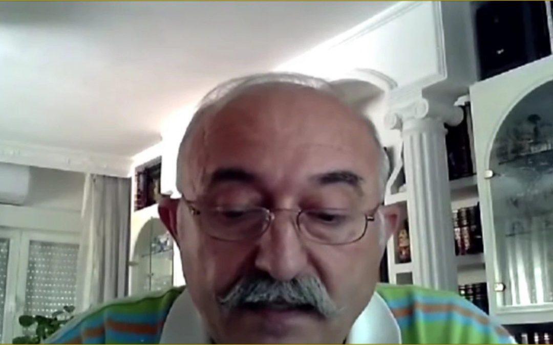 """Concejal de Vox en Getafe culpa a las mujeres engañadas por el tiktoker Naim: """"Son ellas las que se dejan engañar"""""""